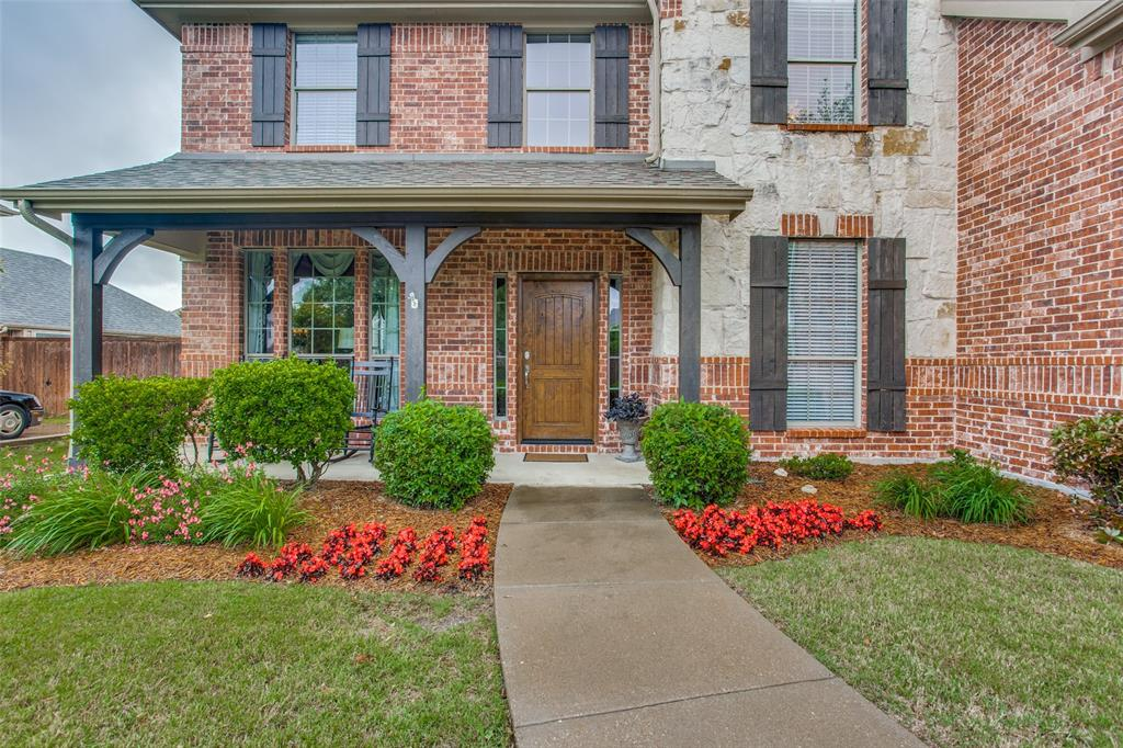 613 Duncan  Drive, Murphy, Texas 75094 - acquisto real estate best the colony realtor linda miller the bridges real estate