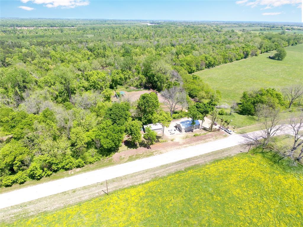 9891 Farm Road 906  Paris, Texas 75473 -