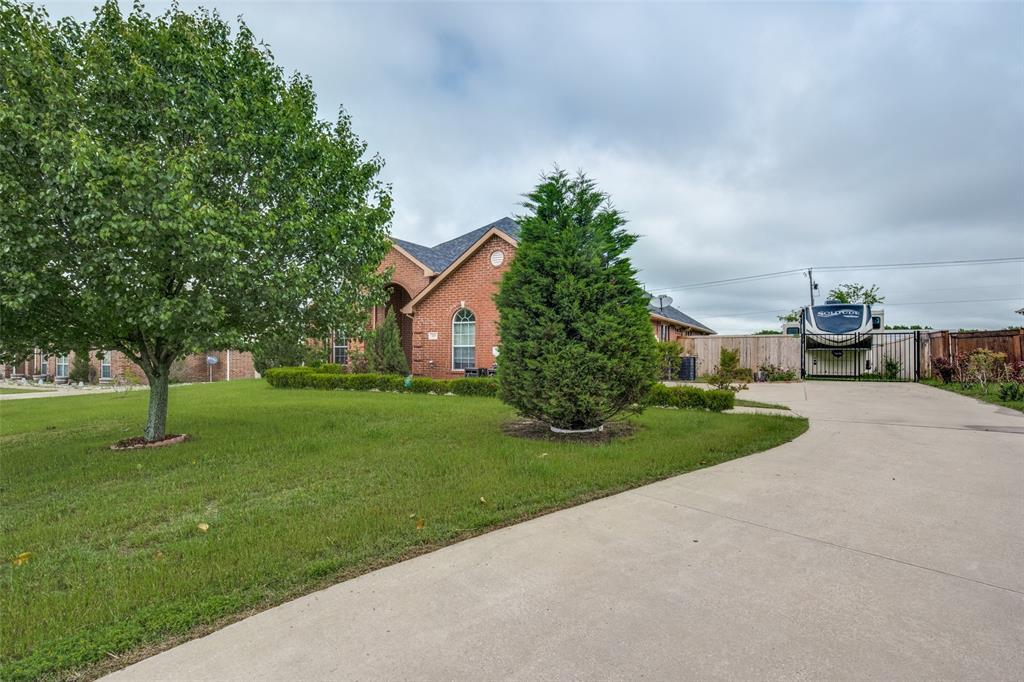 529 Kings Creek  Drive, Terrell, Texas 75161 - acquisto real estate best allen realtor kim miller hunters creek expert
