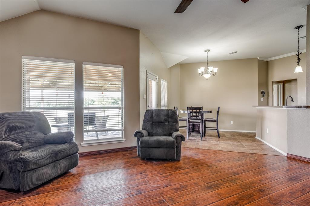 529 Kings Creek  Drive, Terrell, Texas 75161 - acquisto real estate best listing agent in the nation shana acquisto estate realtor