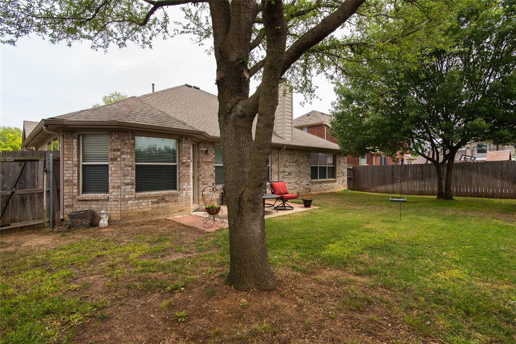 2603 Dogwood  Trail, Mansfield, Texas 76063 - acquisto real estate best realtor foreclosure real estate mike shepeherd walnut grove realtor