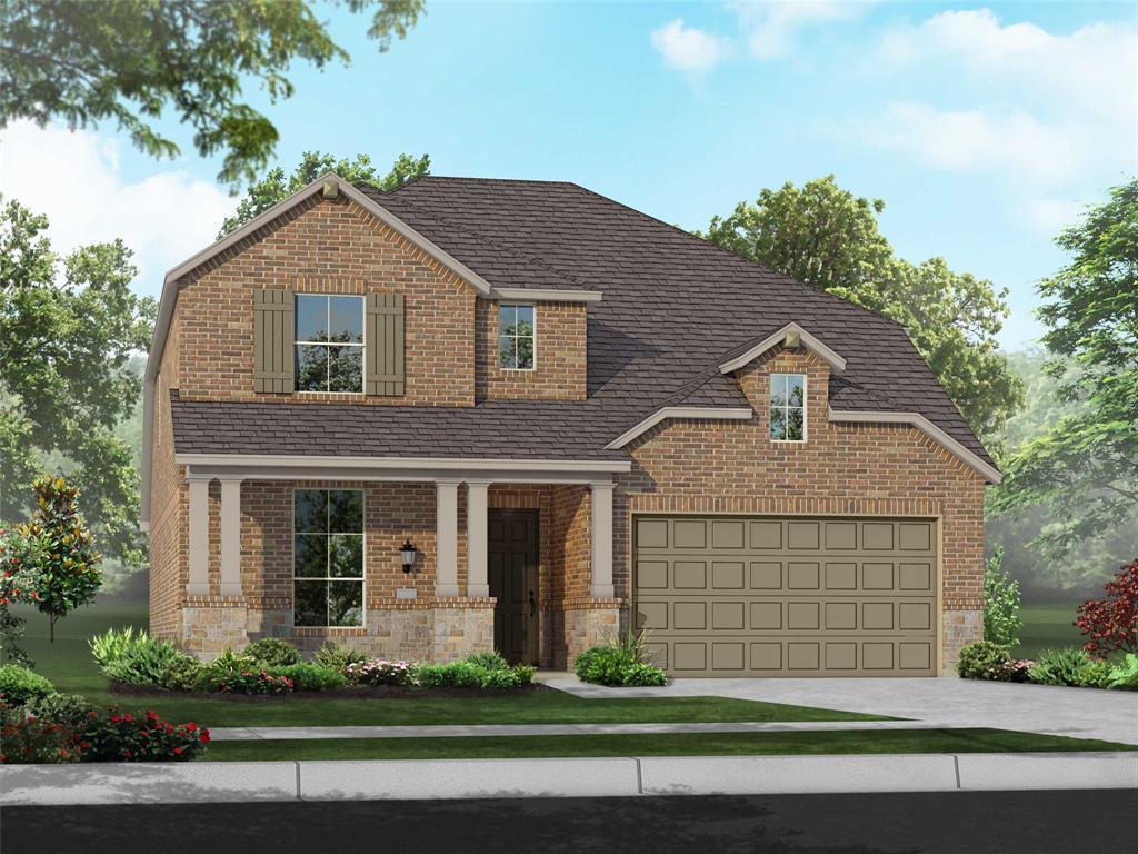 700 Markham  Drive, Anna, Texas 75409 - Acquisto Real Estate best frisco realtor Amy Gasperini 1031 exchange expert