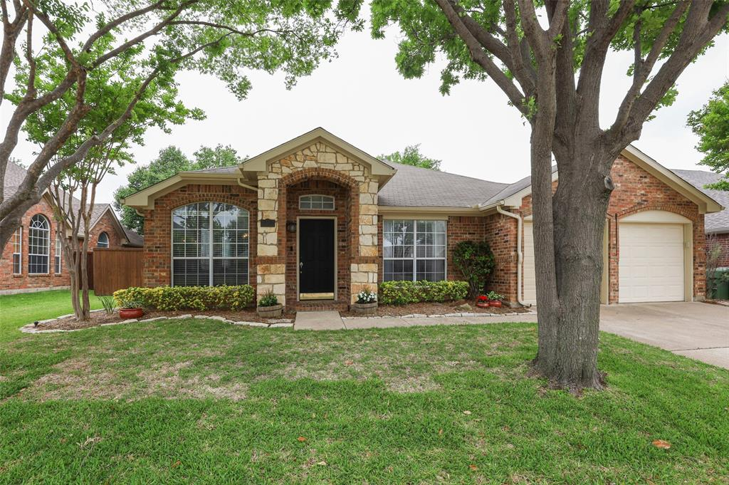 2505 Vail  Lane, Flower Mound, Texas 75028 - Acquisto Real Estate best plano realtor mike Shepherd home owners association expert
