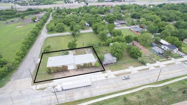 4801 Sylvania  Avenue, Fort Worth, Texas 76137 - Acquisto Real Estate best frisco realtor Amy Gasperini 1031 exchange expert