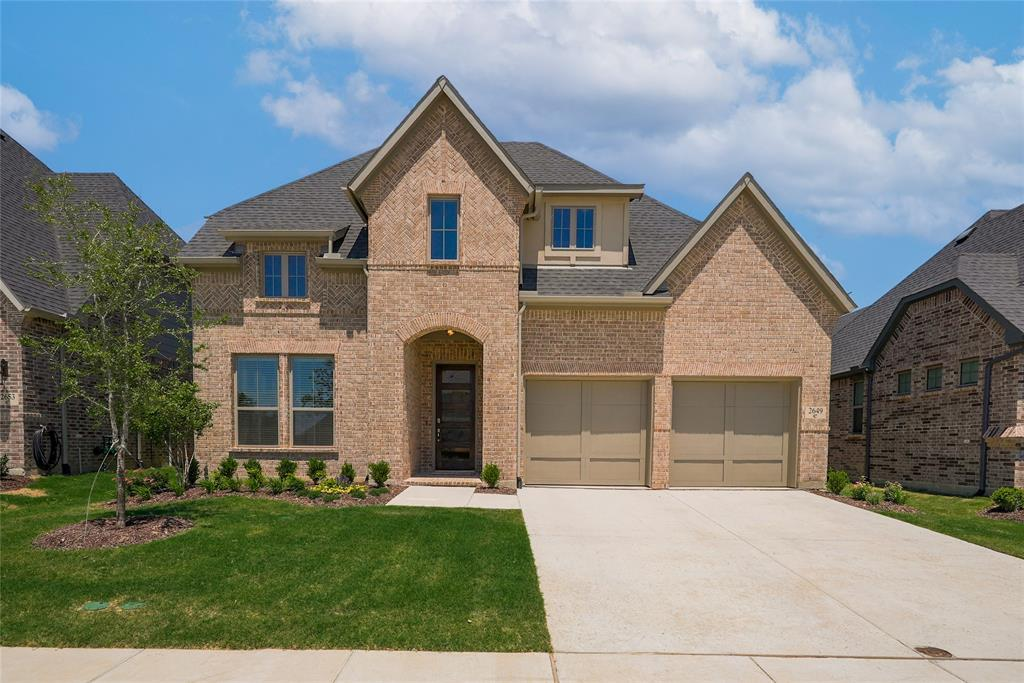 2649 Basswood  Drive, Northlake, Texas 76226 - Acquisto Real Estate best plano realtor mike Shepherd home owners association expert