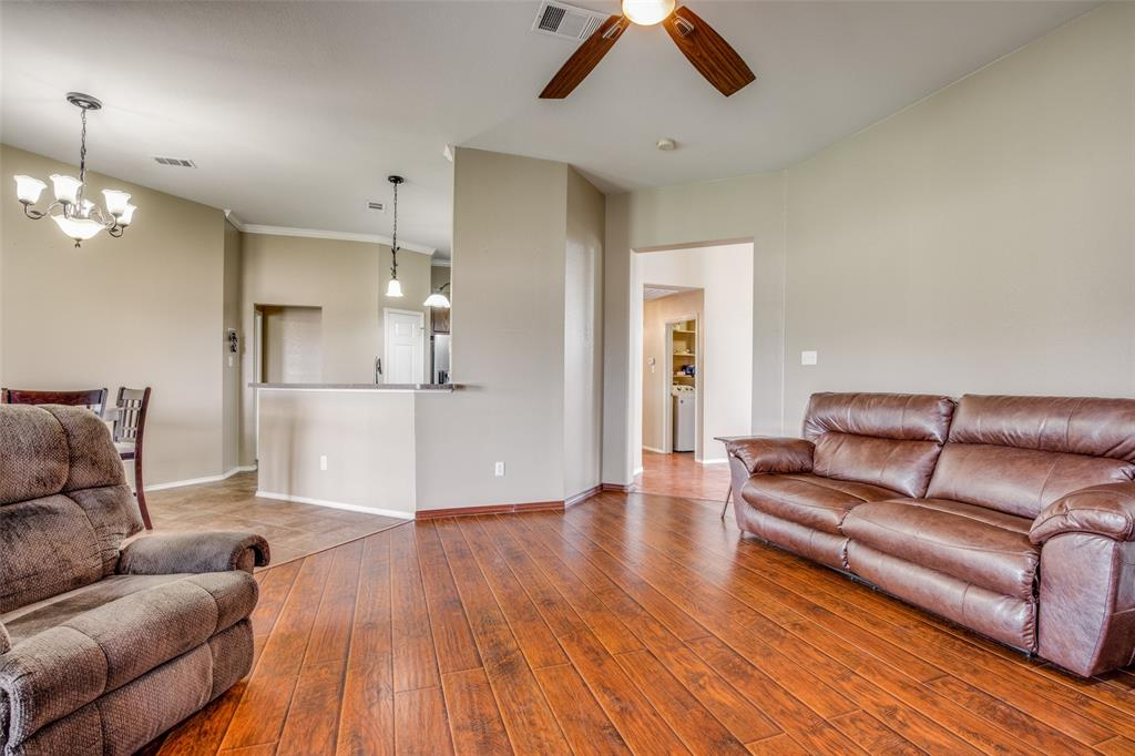 529 Kings Creek  Drive, Terrell, Texas 75161 - acquisto real estate best new home sales realtor linda miller executor real estate