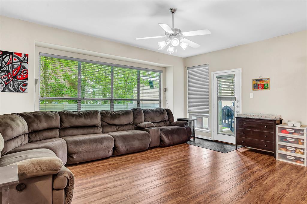 1217 Chattahoochee  Drive, Savannah, Texas 76227 - acquisto real estate best prosper realtor susan cancemi windfarms realtor
