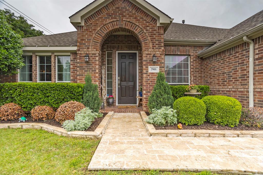 7901 Songbird  Lane, Fort Worth, Texas 76123 - Acquisto Real Estate best mckinney realtor hannah ewing stonebridge ranch expert