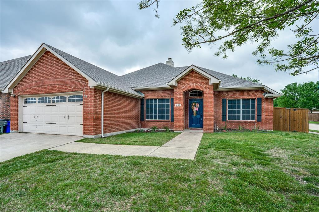 631 Crockett  Drive, Lavon, Texas 75166 - acquisto real estate best listing photos hannah ewing mckinney real estate expert