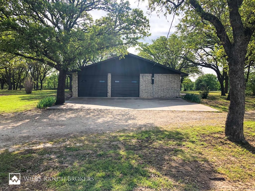 395 Medlan Chapel  Road, Graham, Texas 76450 - acquisto real estate best frisco real estate agent amy gasperini panther creek realtor