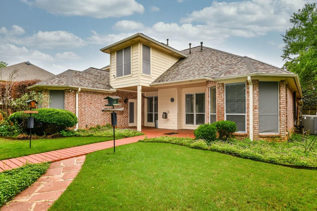 15 Red Bluff  Court, Mansfield, Texas 76063 - acquisto real estate best plano real estate agent mike shepherd