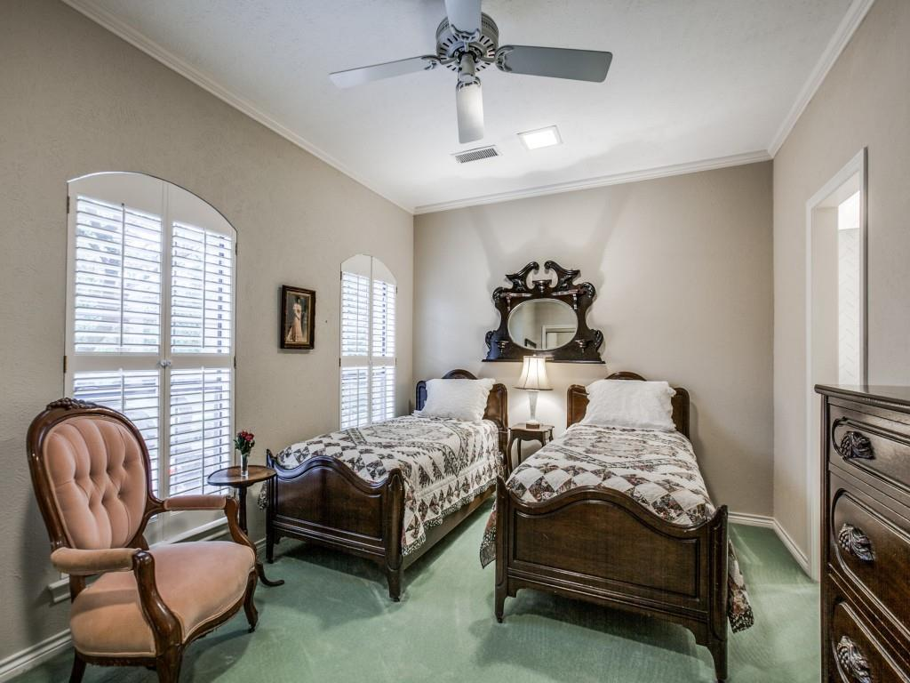 4 Connaught  Court, Dallas, Texas 75225 - acquisto real estate best realtor dallas texas linda miller agent for cultural buyers