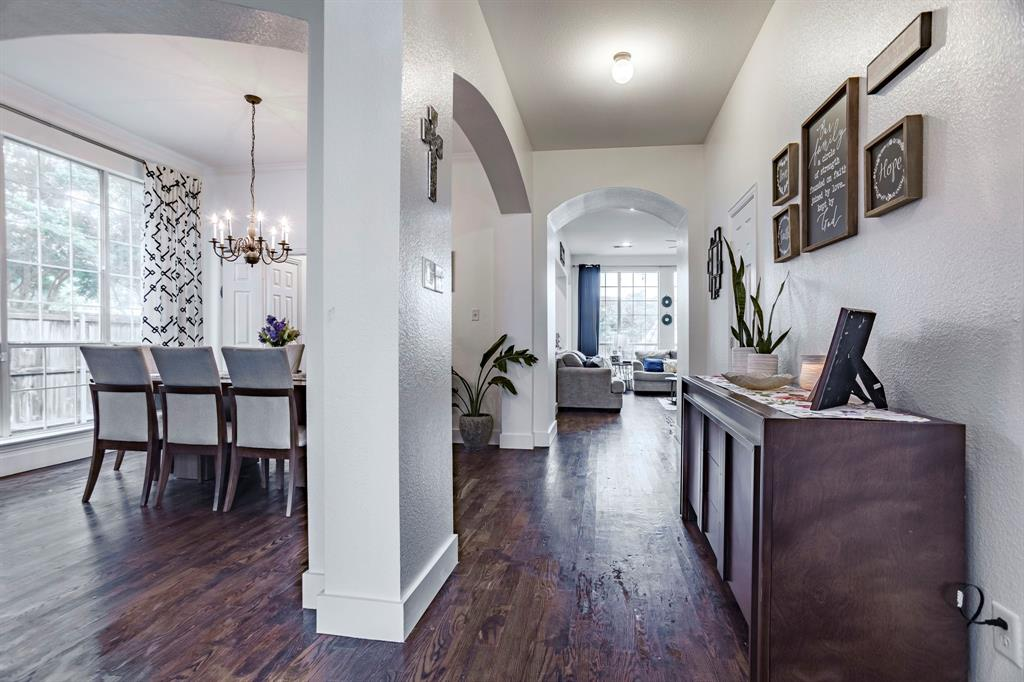 7901 Songbird  Lane, Fort Worth, Texas 76123 - acquisto real estate best the colony realtor linda miller the bridges real estate