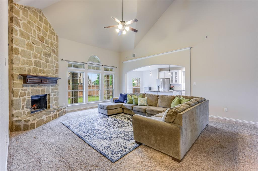 9652 Salvia  Drive, Fort Worth, Texas 76177 - acquisto real estate best new home sales realtor linda miller executor real estate