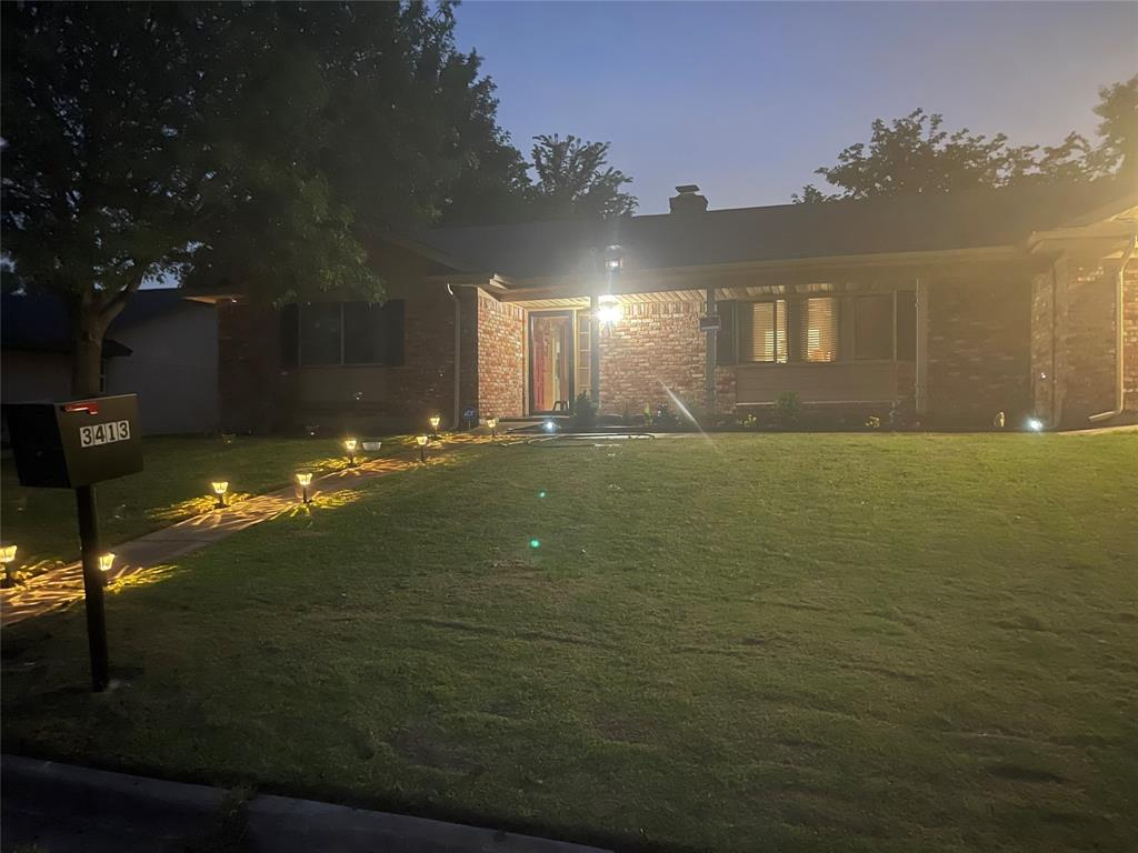 3413 Wendell  Drive, North Richland Hills, Texas 76117 - acquisto real estate best prosper realtor susan cancemi windfarms realtor