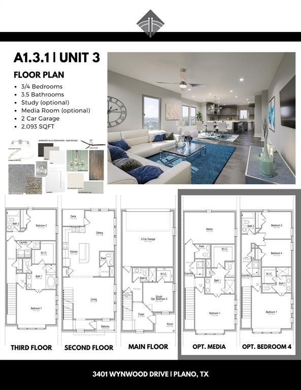 3313 Wynwood  Drive, Plano, Texas 75074 - Acquisto Real Estate best frisco realtor Amy Gasperini 1031 exchange expert
