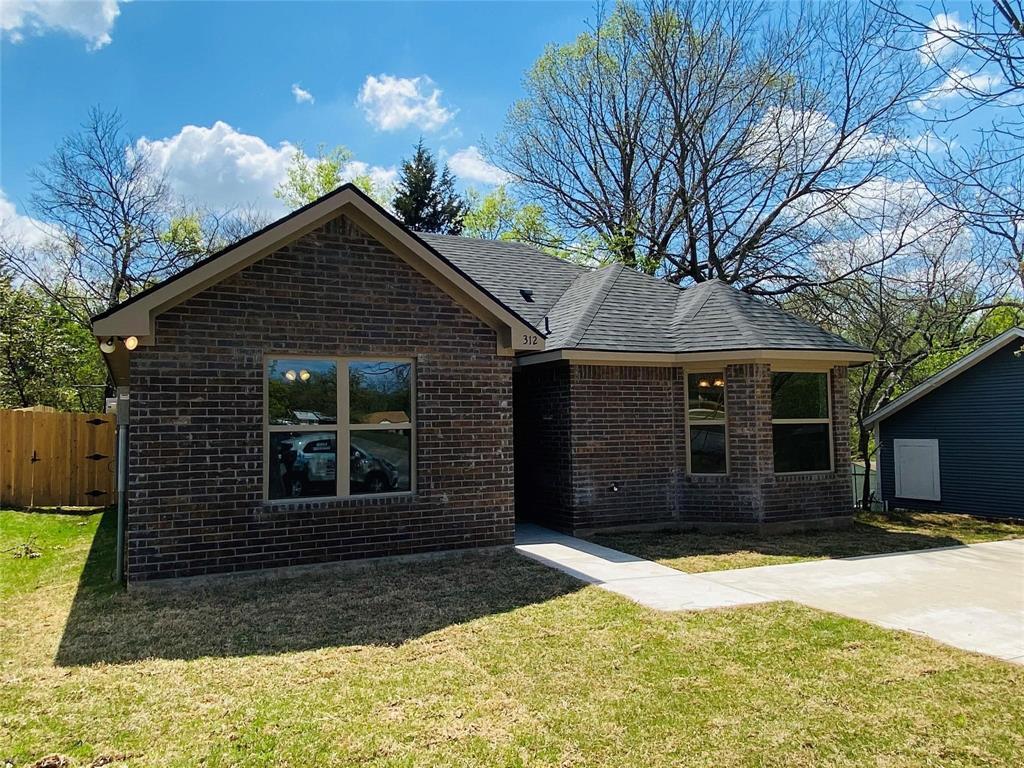 312 Heron  Street, Denison, Texas 75020 - Acquisto Real Estate best plano realtor mike Shepherd home owners association expert