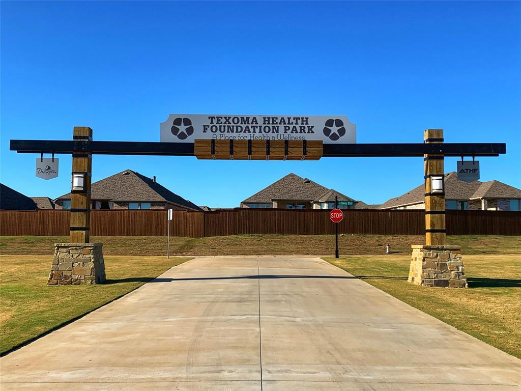 3710 Bridlewood  Trail, Denison, Texas 75020 - acquisto real estate best negotiating realtor linda miller declutter realtor