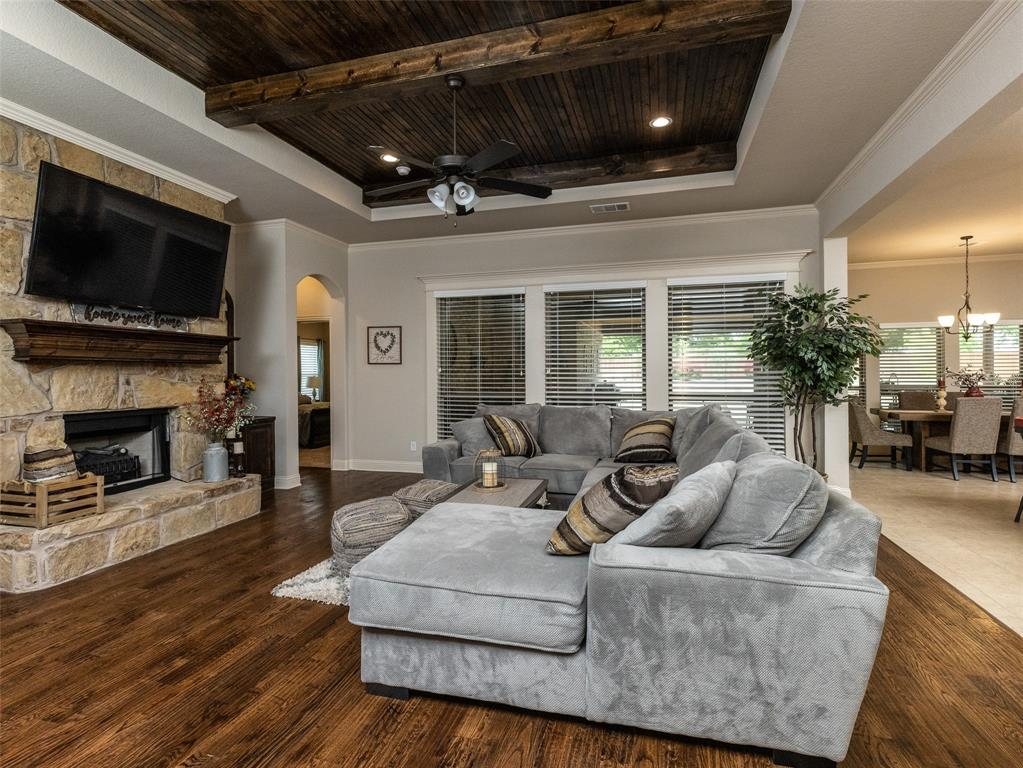 13057 Chisholm Ranch  Drive, Fort Worth, Texas 76052 - acquisto real estate best the colony realtor linda miller the bridges real estate