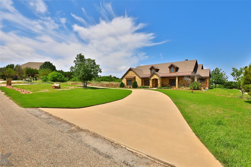 274 Edge Cliff  Court, Abilene, Texas 79606 - acquisto real estate best real estate idx dilusso marketing mike acquisto