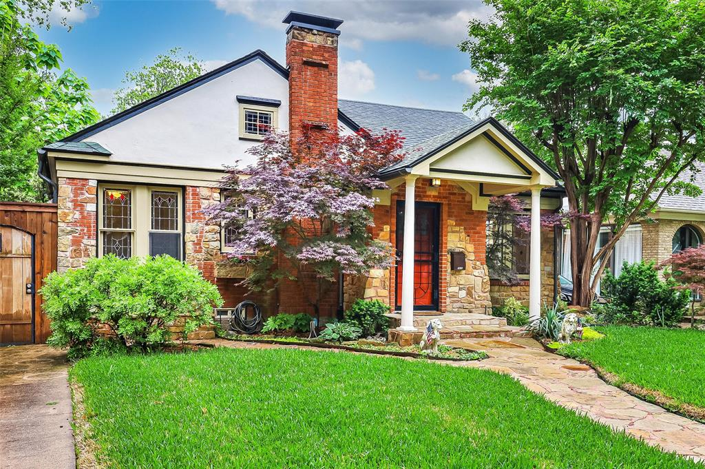 5838 Monticello  Avenue, Dallas, Texas 75206 - Acquisto Real Estate best mckinney realtor hannah ewing stonebridge ranch expert