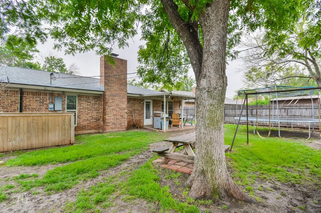 1118 Piedmont  Drive, Abilene, Texas 79601 - acquisto real estate best prosper realtor susan cancemi windfarms realtor