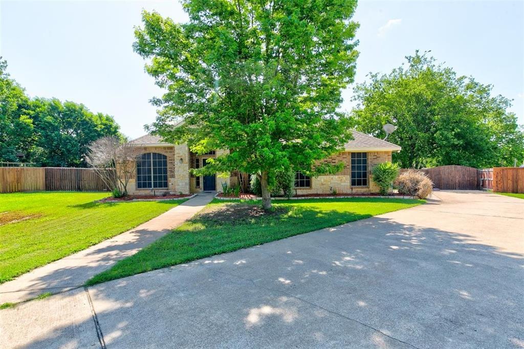 4407 Cluster Oak  Court, Granbury, Texas 76049 - acquisto real estate best the colony realtor linda miller the bridges real estate