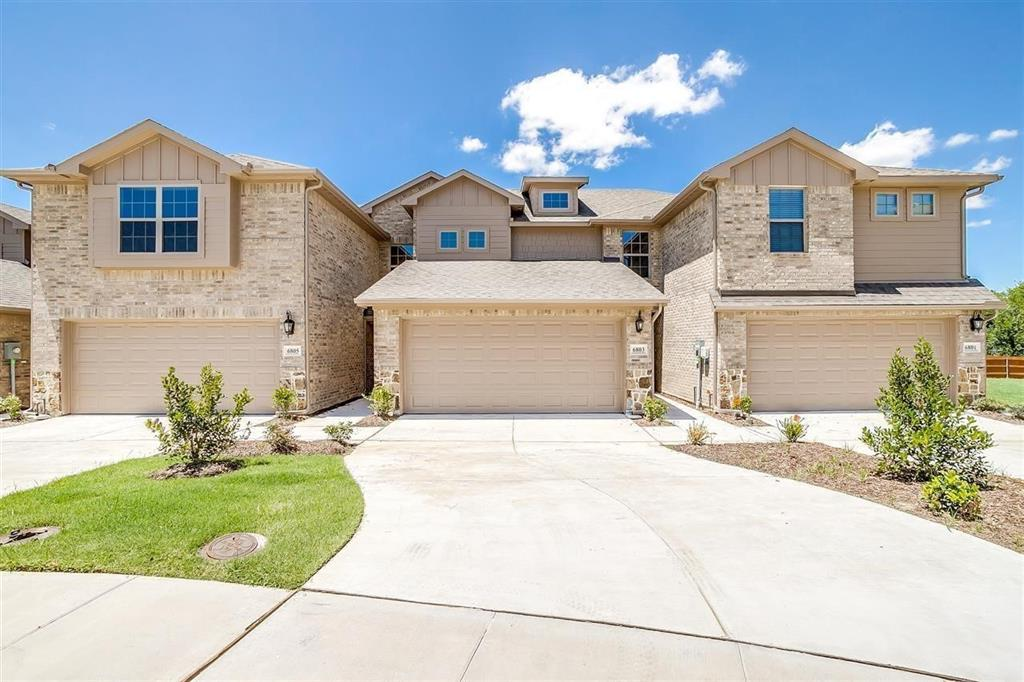 6803 Jade  Drive, Greenville, Texas 75401 - acquisto real estate best allen realtor kim miller hunters creek expert