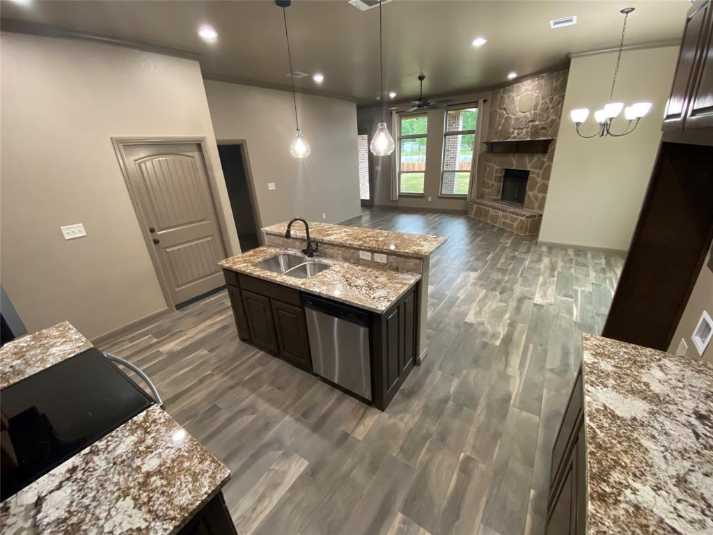 3312 Windcrest  Drive, Granbury, Texas 76049 - acquisto real estate best real estate company in frisco texas real estate showings