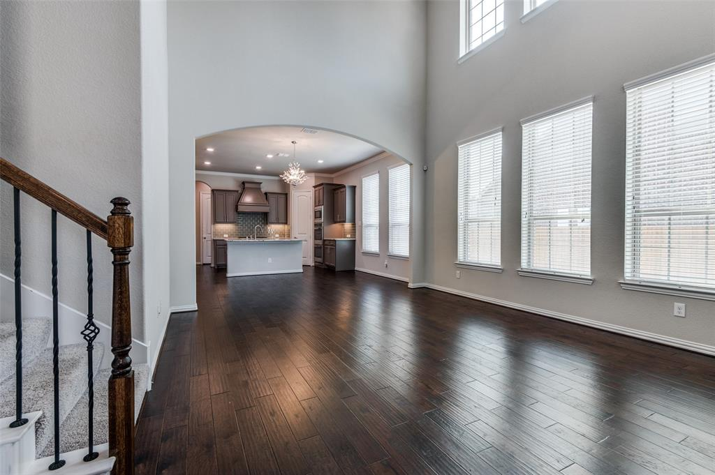 600 Rustic  Lane, Euless, Texas 76039 - acquisto real estate best the colony realtor linda miller the bridges real estate