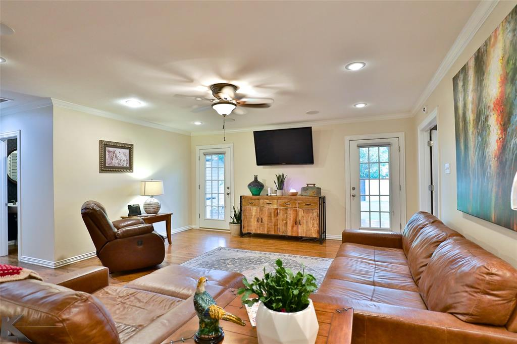 801 Rivercrest  Drive, Abilene, Texas 79605 - acquisto real estate best designer and realtor hannah ewing kind realtor