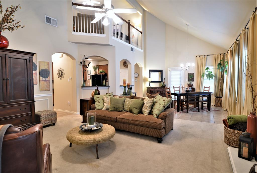 917 Appalachian  Lane, Savannah, Texas 76227 - Acquisto Real Estate best plano realtor mike Shepherd home owners association expert