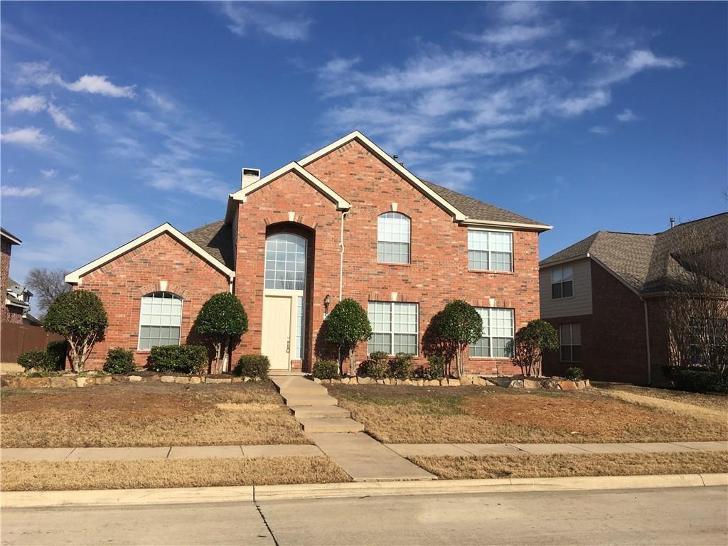 1920 Bridgewater  Drive, Allen, Texas 75013 - Acquisto Real Estate best frisco realtor Amy Gasperini 1031 exchange expert