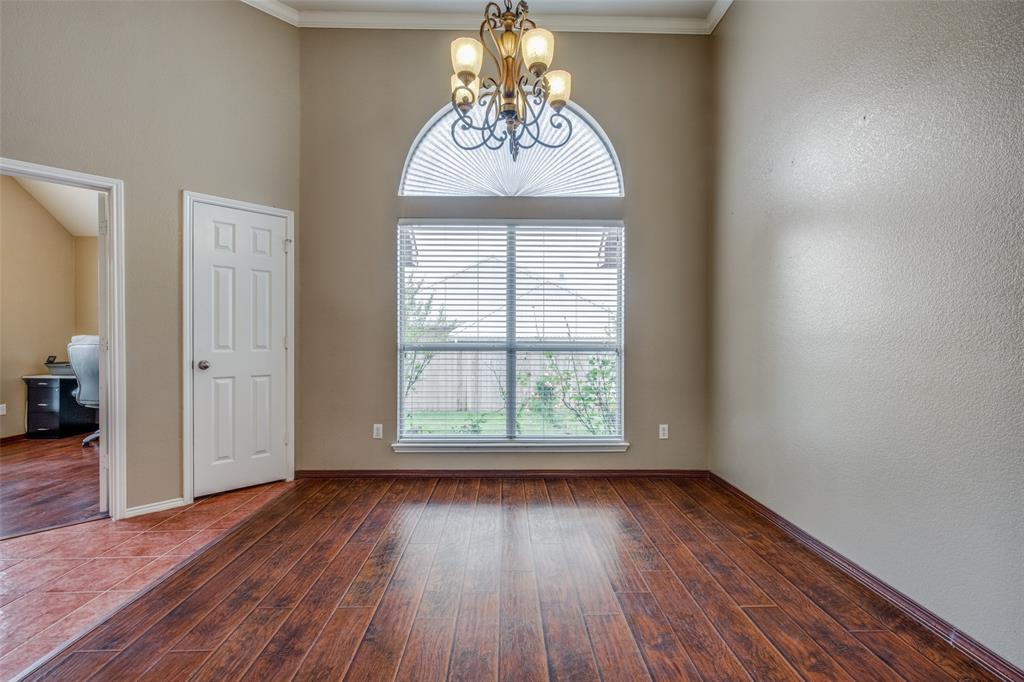 529 Kings Creek  Drive, Terrell, Texas 75161 - acquisto real estate best celina realtor logan lawrence best dressed realtor