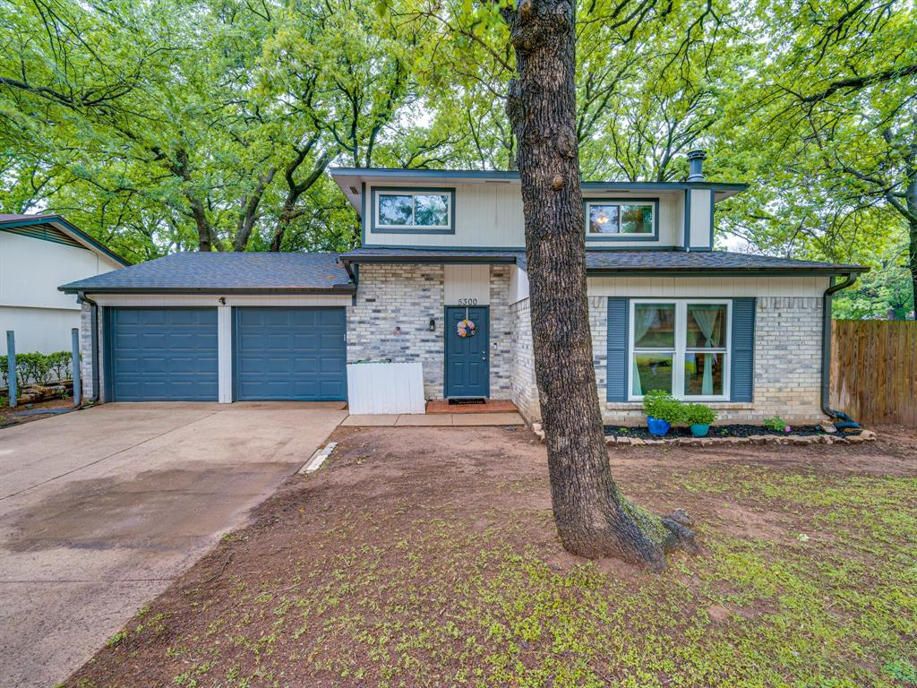 5300 Vincennes  Court, Arlington, Texas 76017 - Acquisto Real Estate best mckinney realtor hannah ewing stonebridge ranch expert