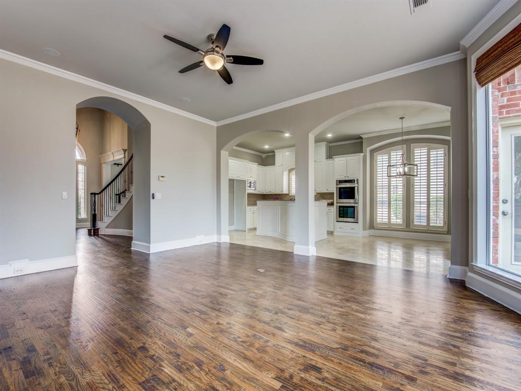 6060 Van Horn  Lane, Frisco, Texas 75034 - acquisto real estate best highland park realtor amy gasperini fast real estate service