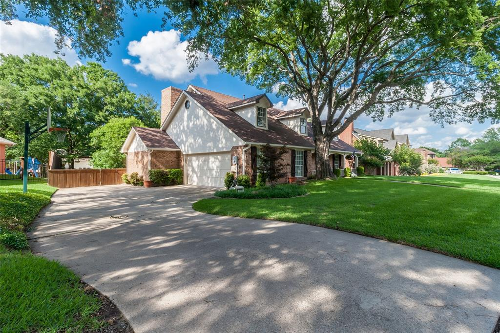 616 Bethel School  Road, Coppell, Texas 75019 - acquisto real estate best park cities realtor kim miller best staging agent