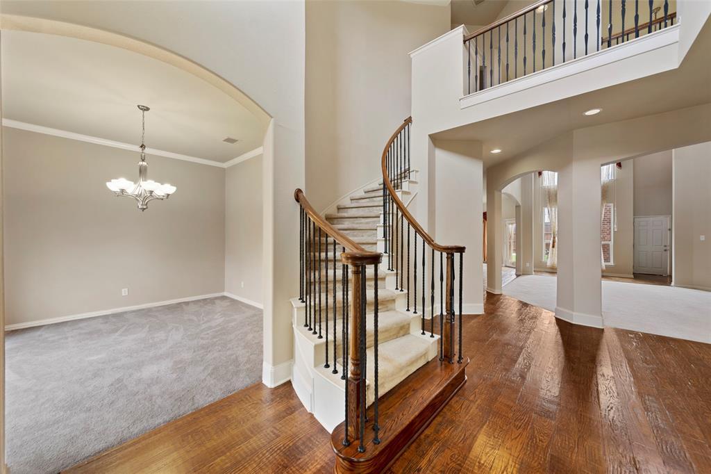 2023 Burnside  Drive, Allen, Texas 75013 - acquisto real estate best negotiating realtor linda miller declutter realtor