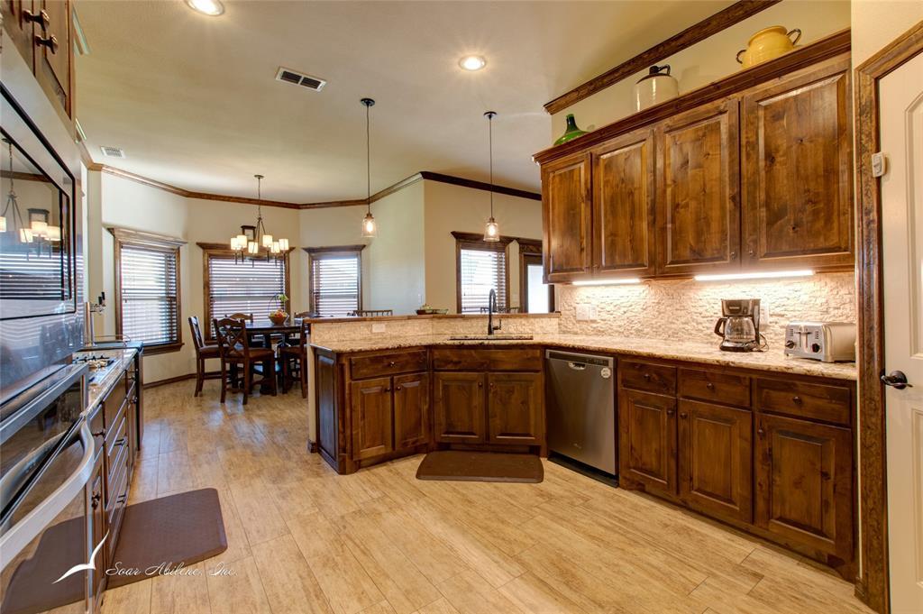 3834 Nobles Ranch  Road, Abilene, Texas 79606 - acquisto real estate best designer and realtor hannah ewing kind realtor