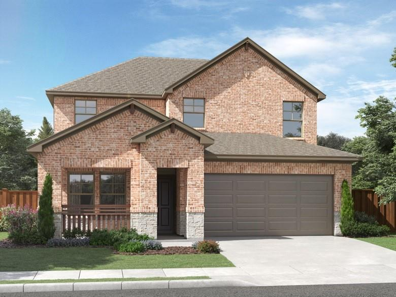 3348 Flatiron  Drive, Royse City, Texas 75189 - Acquisto Real Estate best frisco realtor Amy Gasperini 1031 exchange expert