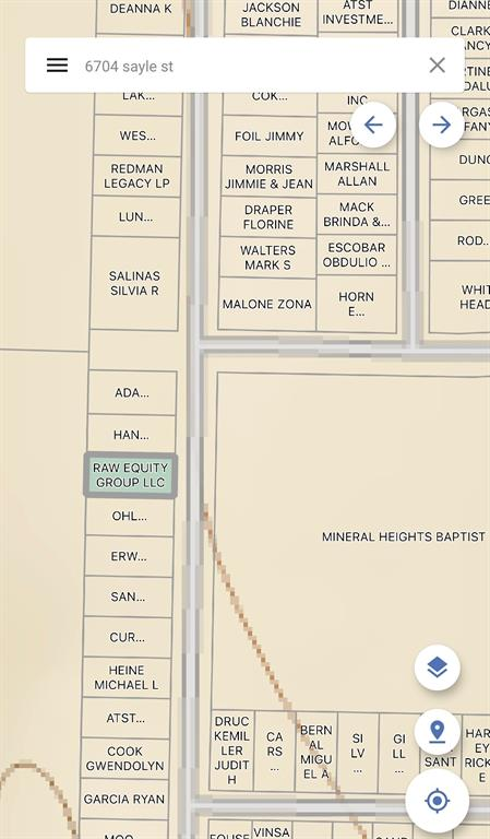 6704 Sayle  Street, Greenville, Texas 75402 - acquisto real estate best designer and realtor hannah ewing kind realtor