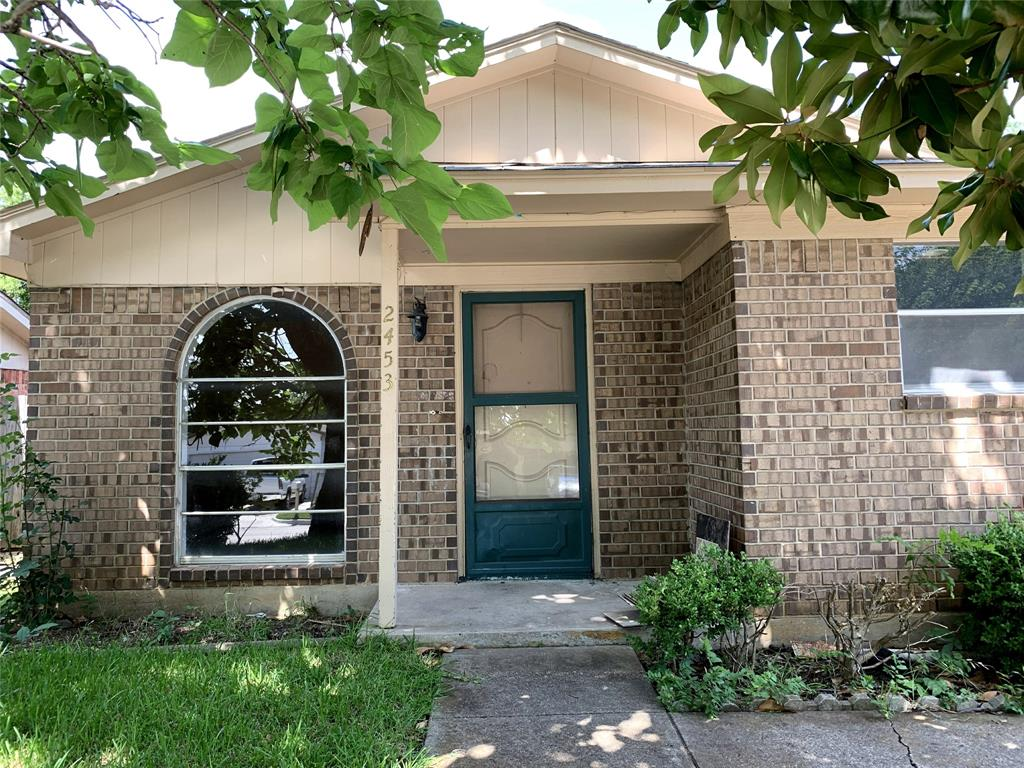 2453 Harrison  Street, Grand Prairie, Texas 75051 - Acquisto Real Estate best frisco realtor Amy Gasperini 1031 exchange expert