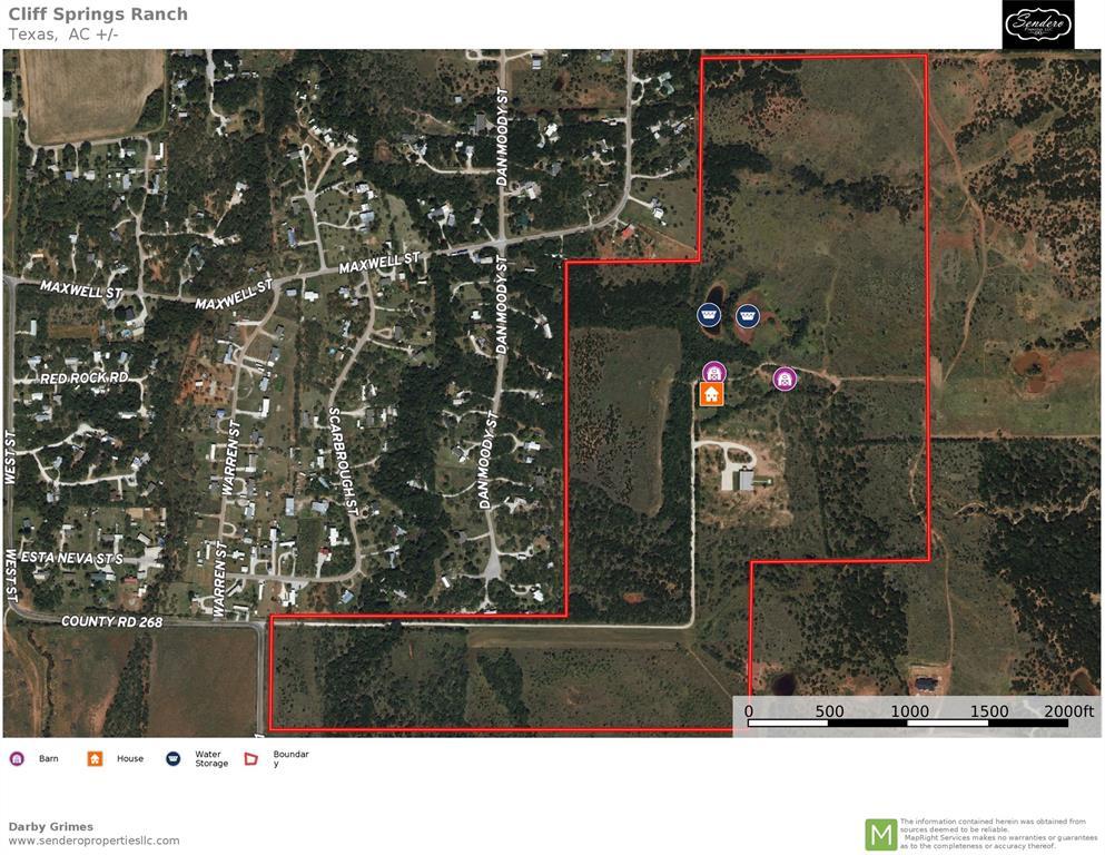 917 County Road 151  Buffalo Gap, Texas 79508 - Acquisto Real Estate best frisco realtor Amy Gasperini 1031 exchange expert