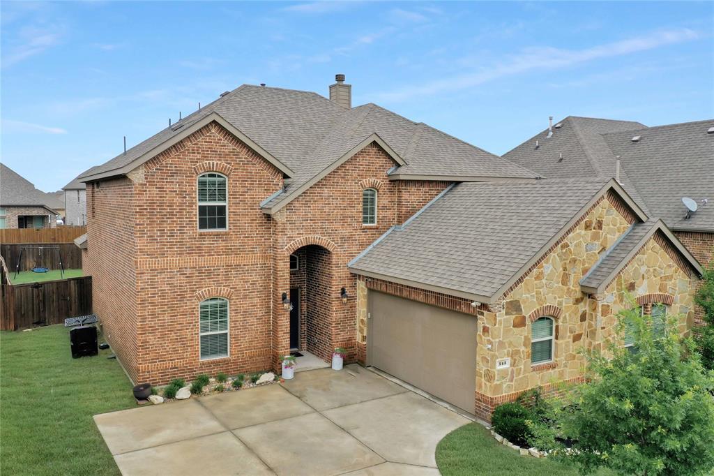 543 La Grange  Drive, Fate, Texas 75087 - Acquisto Real Estate best mckinney realtor hannah ewing stonebridge ranch expert