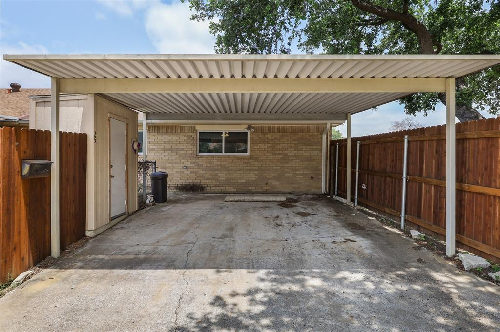 25 Mountain Creek  Court, Grand Prairie, Texas 75052 - acquisto real estate best realtor dfw jody daley liberty high school realtor