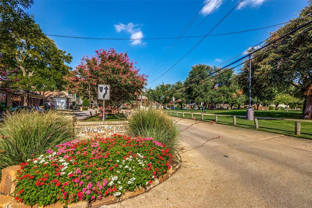 3107 Bryan  Street, Dallas, Texas 75204 - acquisto real estate best realtor dfw jody daley liberty high school realtor