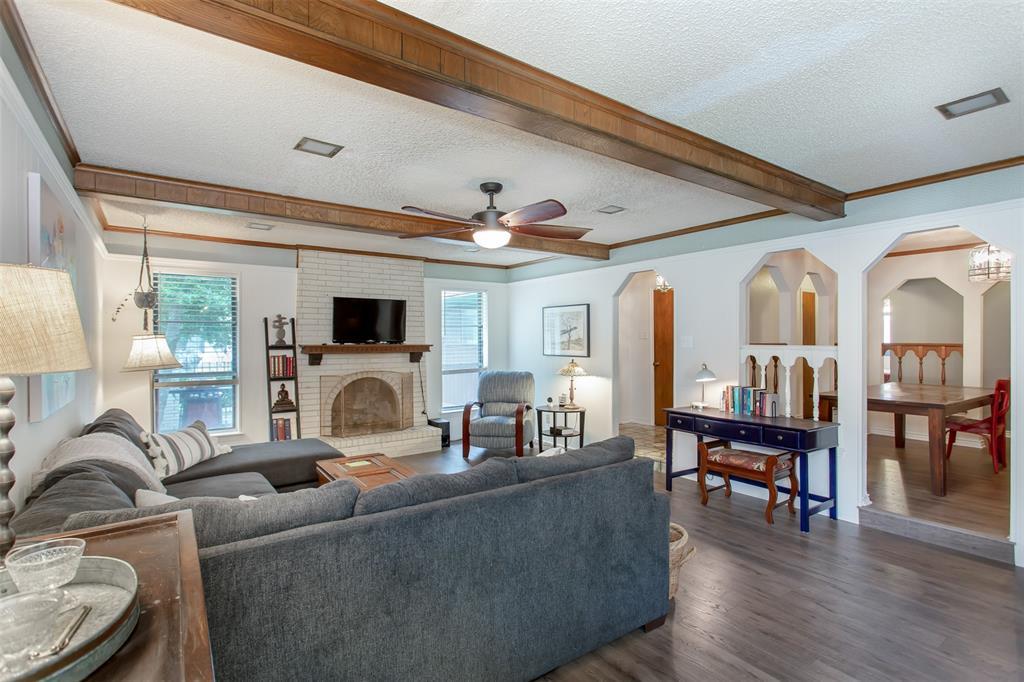 4321 Cinnabar  Drive, Dallas, Texas 75227 - acquisto real estate best highland park realtor amy gasperini fast real estate service