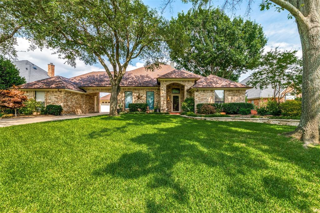 906 Turnberry  Drive, Mansfield, Texas 76063 - Acquisto Real Estate best plano realtor mike Shepherd home owners association expert