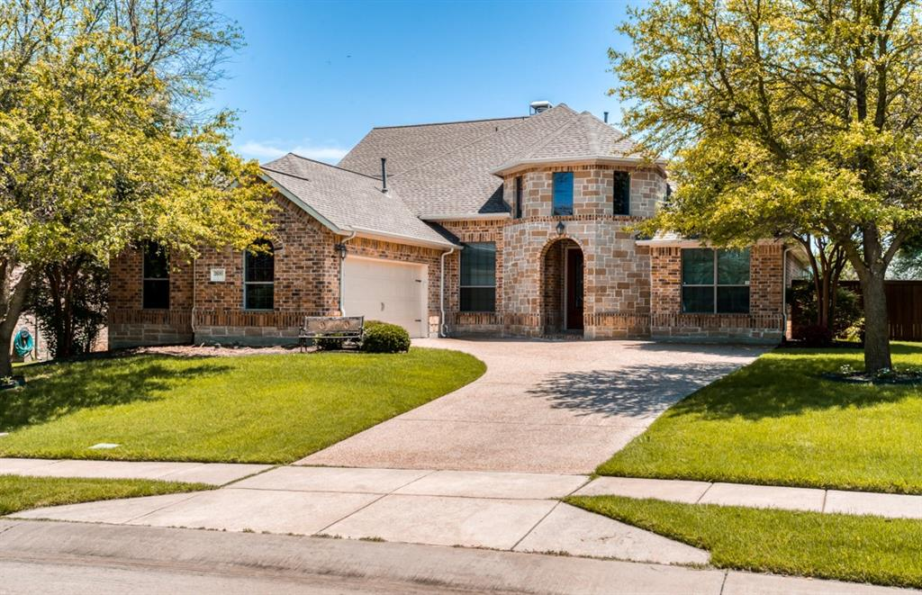 2600 Cedarbrook  Lane, Prosper, Texas 75078 - Acquisto Real Estate best frisco realtor Amy Gasperini 1031 exchange expert