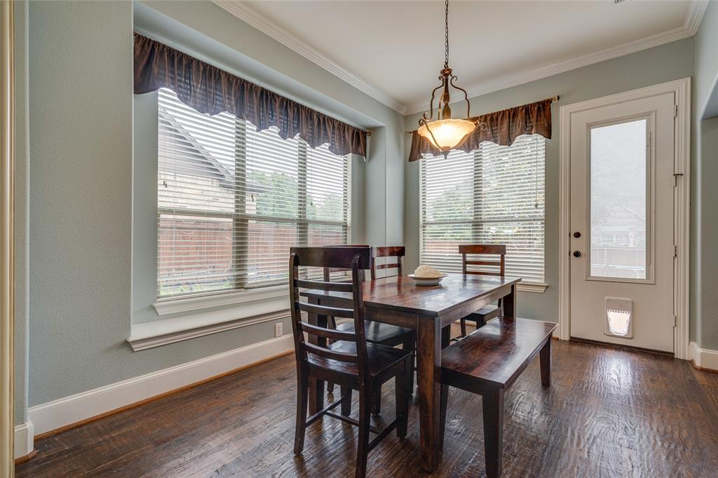 900 Terrace  Drive, Lantana, Texas 76226 - acquisto real estate best new home sales realtor linda miller executor real estate